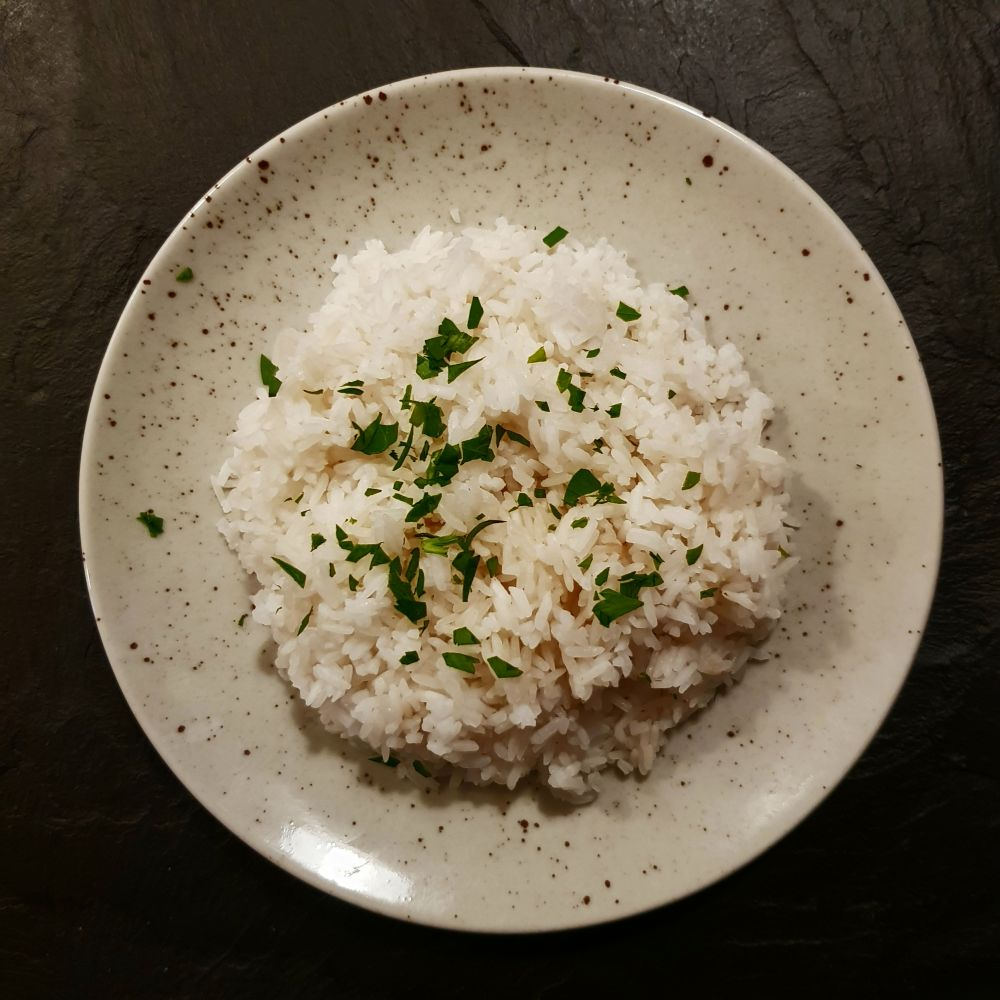 Jasmínová rýže