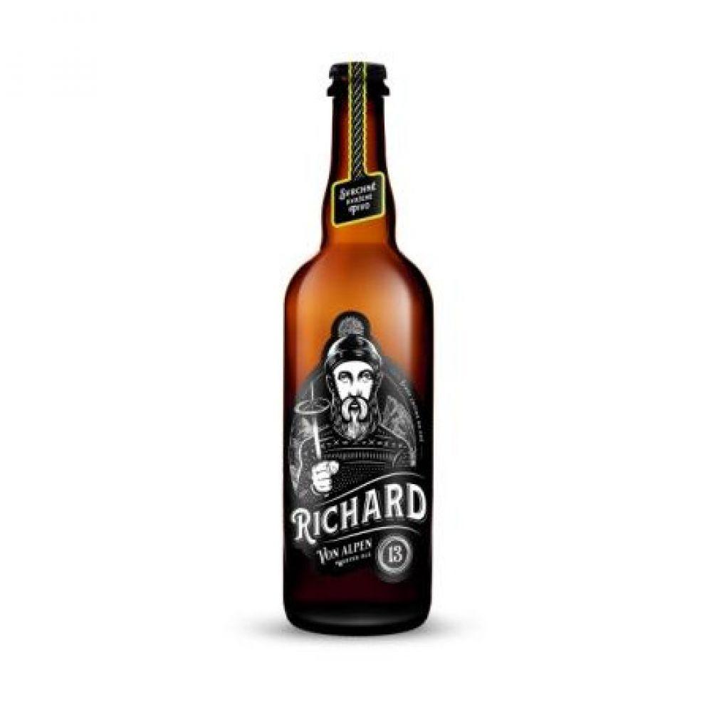 Von Alpen - Winter Ale 13%